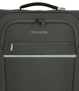 Travelite DF 2-Rollen Kabinentrolley 55 cm