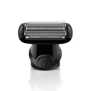 Braun Rasiereraufsatz für MGK  3080 schwarz