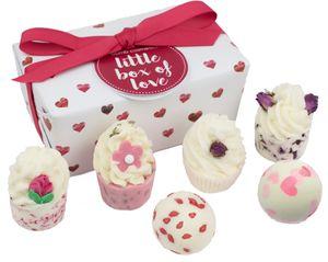 Bomb Cosmetics - Little Box of Love Geschenkset