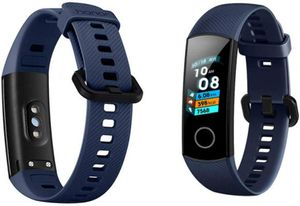 Honor Band 4, Midnight Navy Fitness-Armband iOS Android Smartwatch """"
