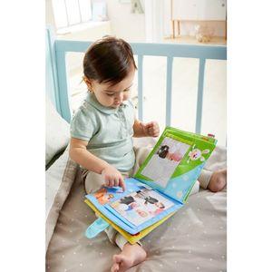 Haba Baby-Fotoalbum Spielgefährten
