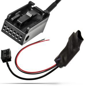 KFZ Radio Bluetooth Adapter 12Pol für OPEL CD30 MP3 CDC40 Opera CD70 Navi DVD90