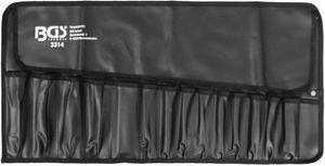 BGS 3314 Werkzeug-Rolltasche, mit 15 Fächern