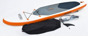 Chillroi Stand-Up-Paddling-Board Komplett-Set, Tragkraft 100 KG