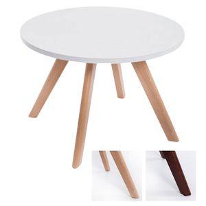 Tisch Eirik Couchtisch CLP Farbe: natura