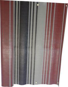 Angerer Balkonbespannung Standard 75 cm Nr. 5100, Länge: 8 Meter