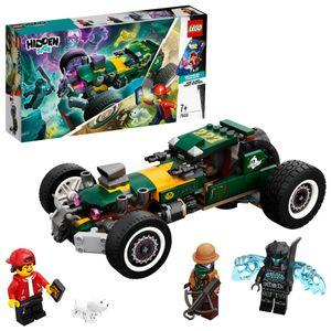 LEGO® Hidden Side™ 70434 Übernatürlicher Rennwagen