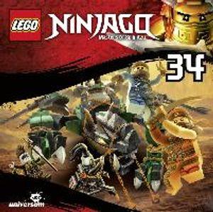 Wildschuetz Cd Lego Ninjago - Da