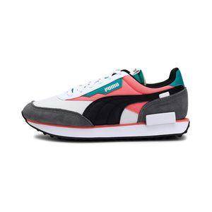 Puma Future Rider Play On Damen Sneaker, Größe:39 EU