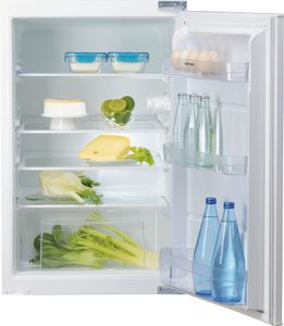 IGNIS ARL 9021  Einbaukühlschrank Einbau-Kühlgefrierkombination 88cm