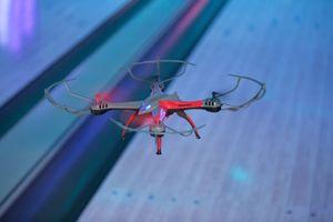 """Revell Quadcopter """"ARROW QUAD""""; 23897"""