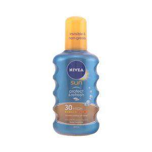 Nivea - Protect & Refresh Sun Spray Spf30 200ml