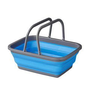 Faltbare Spülschüssel 9 Liter - Abwaschschüssel