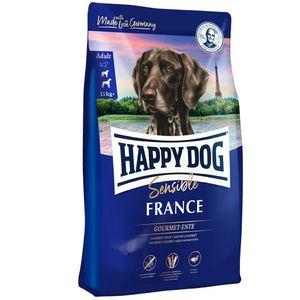 HAPPY DOG Supreme France 12,5 kg
