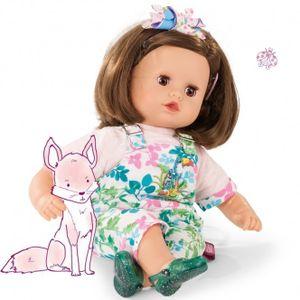 Götz Puppenmanufaktur Muffin blooms