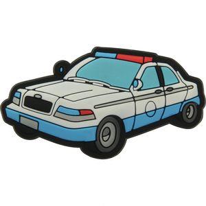 Crocs Police Car Charm Ss17  One Size