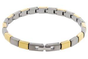 Boccia Titan Armband Bicolor 0313-02 98