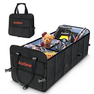 Kofferraumtasche Organizer Kofferraum Autotasche Auto Klett Tasche Faltbar 75L