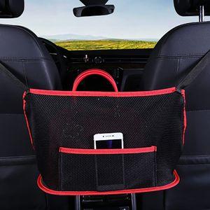 Car Net Pocket Handtaschenhalter Organizer Auto Interior Zubeh?r