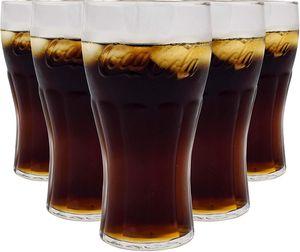 Coca Cola Gläser 30 cl Longdrinkgläser CocaCola 0,3 Liter