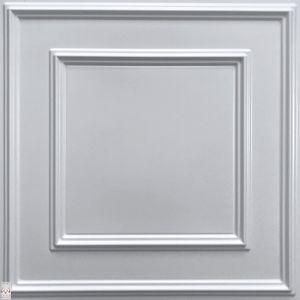 3D PVC Wandpaneele Wandverkleidung Deckenpaneele Platten Paneele Palermo Modell Kunststoff (0,36qm)