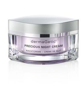 Precious Night Cream - reichhaltige Nachtpflege für sehr trockene & Atrophie neigende Haut