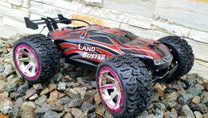 RC Monster Truck LAND BUSTER 4WD ferngesteuertes Auto Allrad Buggy Geländewagen