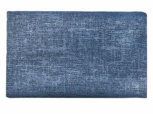 Vorzeltteppich AEROTEX - Blau, 250x400cm, Wasserdurchlässiger, Weichschaum Outdoor Teppich, Zeltboden, Camping Matte