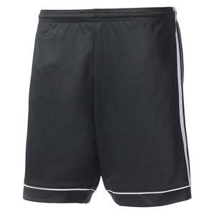 adidas SQUADRA 17 Herren Shorts Schwarz, Größe:L
