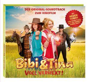 Bibi und Tina 2 - Original Soundtrack zum Kinofilm