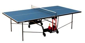 Bandito Tischtennisplatte Outdoor wetterfest Tischtennis Platte Turniermaße
