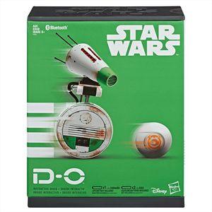 Hasbro Star Wars IX Interaktiver Droide Ultimate D-O HASE7054