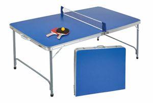 Idena Tischtennisplatte