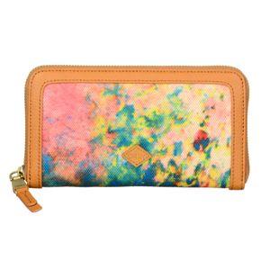 Oilily Big Bang L Zip Wallet Multicolor