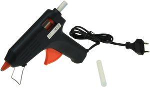 ChiliTec Heißklebepistole 230V, 40W 170°C, für 11mm Klebesticks