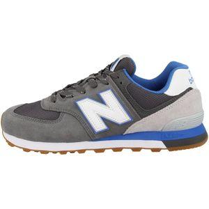 New Balance Sneaker low grau 46,5