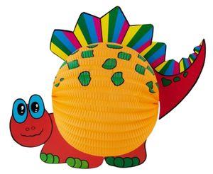 "Lampion / Laterne ""Dino"" / ca. 40x30cm"