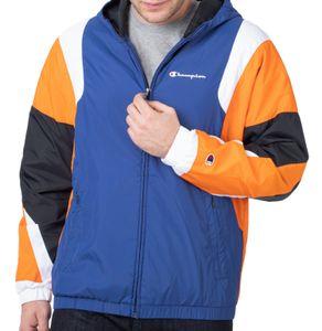 Champion Jacke Hooded Full Zip Sweatshirt
