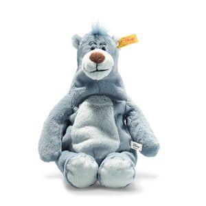 Steiff  Baloo 31 blaugrau 024542