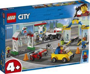 LEGO® City Autowerkstatt, 60232