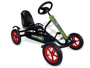 Gokart / Pedal-Gokart Kids Speedy Fendt BF1 DINO CARS