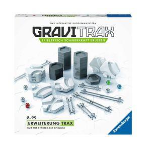 GraviTrax Trax das Kugelbahnsystem von Ravensburger Erweiterung