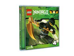 Lego: Ninjago - Das Jahr der Schlangen (CD 4)