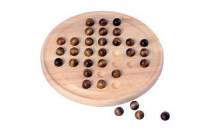 Longfield Games einzelnes Gummi-Holz 23 cm