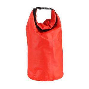 Trockentasche DryBag10 Liter Rot