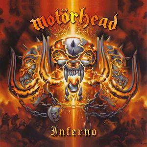 Motörhead - Inferno -   - (CD / Titel: H-P)