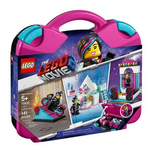 THE LEGO Movie 2 70833 Lucys Baukoffer!