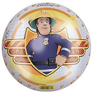 Vinyl Ball Feuerwehrmann Sam 9