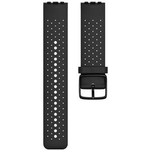 Polar Vantage M Armband Schwarz M/L