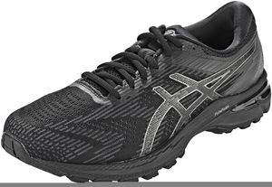 asics GT-2000 8 Schuhe Herren black/black Schuhgröße US 13   EU 48